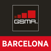 My MWC – Official GSMA MWC App icon