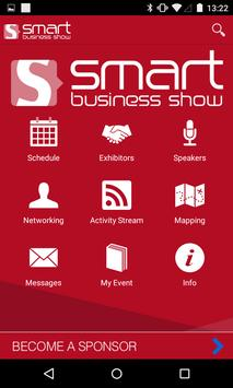 Smart Business Show poster