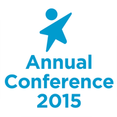 RCPCH 2015 Annual Conference icon