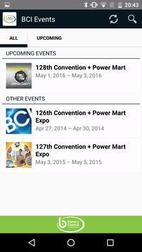 Battery Council International apk screenshot