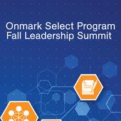 Onmark Leadership Summit icon