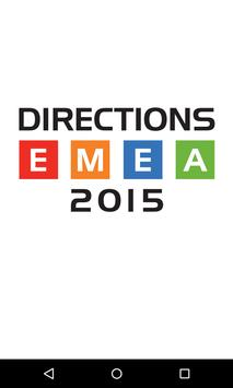 Directions EMEA 2015 apk screenshot