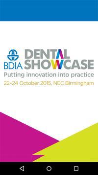BDIA Dental Showcase 2015 apk screenshot