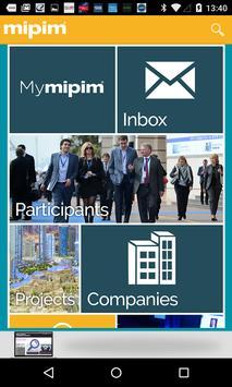 MIPIM 2015 poster
