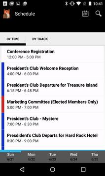 Hooters 2015 Convention apk screenshot