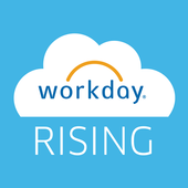 Workday Rising Europe 2015 icon