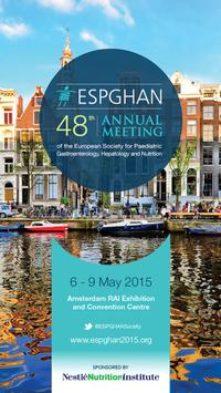 48th Annual Meeting of ESPGHAN apk screenshot