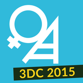 OAA 3DC 2015 icon