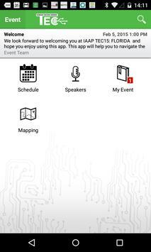 IAAP apk screenshot