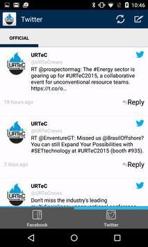 URTec 2015 apk screenshot