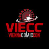 VIECC Vienna Comic Con icon