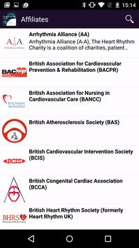 BCS Annual Conference 2015 apk screenshot