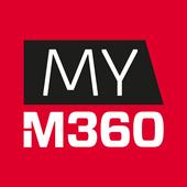 GSMA Mobile 360 Series icon