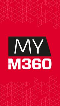 GSMA Mobile 360 Series poster