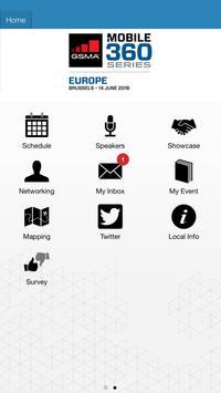 GSMA Mobile 360 Series apk screenshot