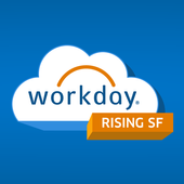 Workday Rising 2014 icon