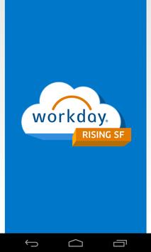 Workday Rising 2014 apk screenshot