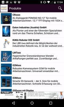 SMART Automation Austria apk screenshot