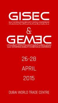 GISEC & GEMEC apk screenshot