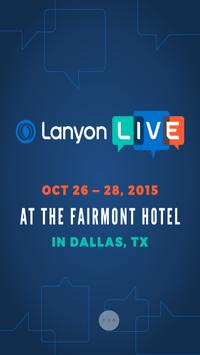 Lanyon Live 2015 apk screenshot
