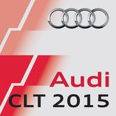 Audi CLT 2015 v2 icon