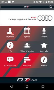 Audi CLT 2015 v2 poster