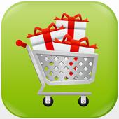 지니쇼핑-소셜커머스,종합몰 icon