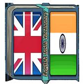 English India Dictionary icon