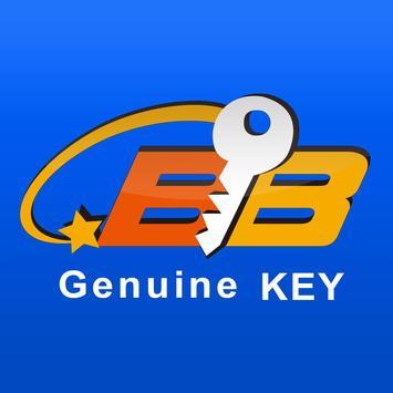 GenB2B_Key apk screenshot