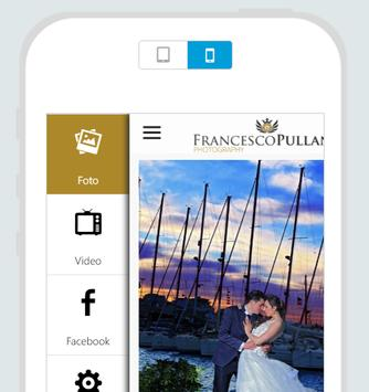 Francesco Pullano Photographer apk screenshot