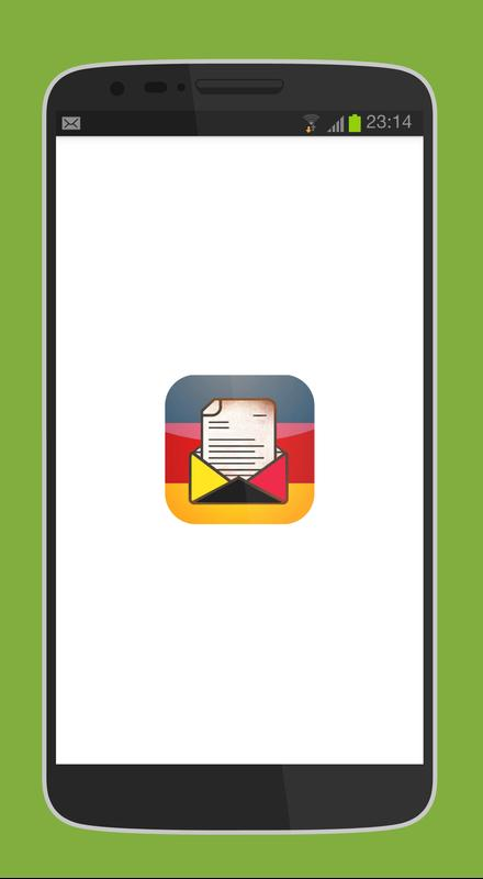 Bewerbung Schreiben Apk Download - Free Business App For Android