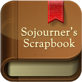Sojourner's Scrapbook icon