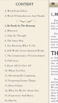 Sojourner's Scrapbook apk screenshot