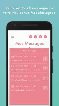 Gaspard - Dites où vous êtes! apk screenshot