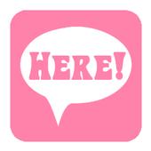 Herenow(free) icon