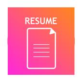 Free Resume Maker icon