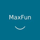 MaxFun Photo Comments icon