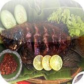 Resep Masakan Ikan icon