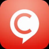 Callr icon