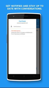 Catch It Instant Messenger apk screenshot