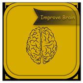Improve Brain Performance icon