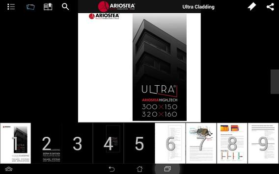 Ariostea apk screenshot