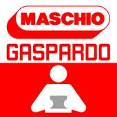 MASCHIO GASPARDO My Library icon