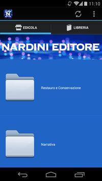 Nardini BookStore poster