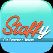 Staffy Talent Alpha icon