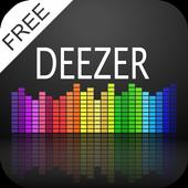 Free Deezer Music Tips icon