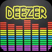 Free Deezer Music Premium Tips icon