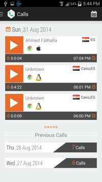 UserTalk apk screenshot