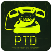 PTCL Telephone Directory icon