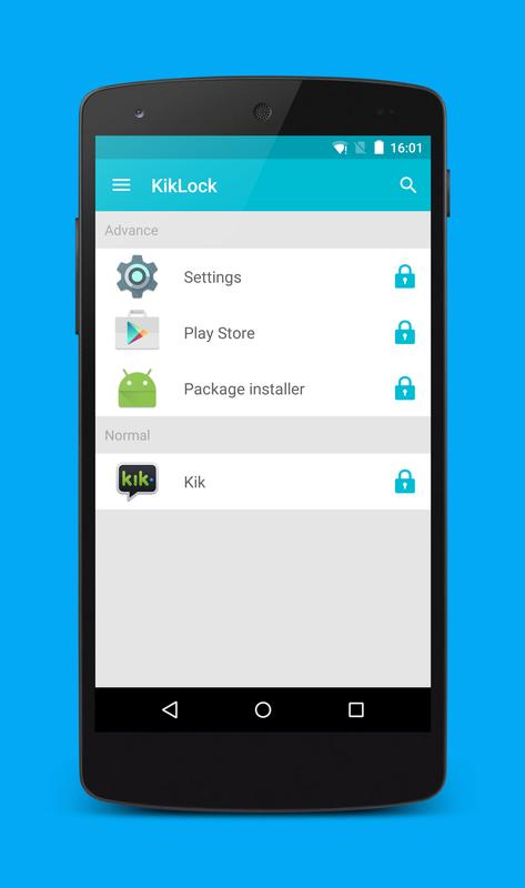 lock for kik apk free communication app for android apkpure